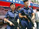 香港刑警队警员