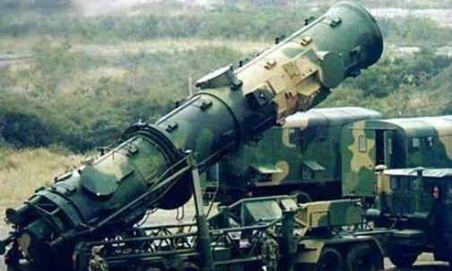 美军怎样对付中国导弹?