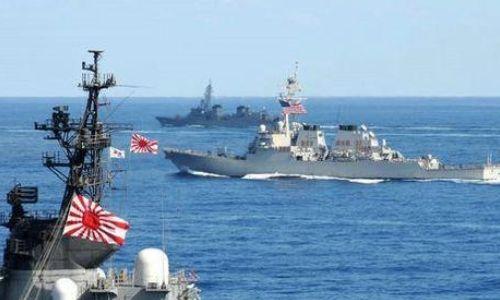 美国为何将中国列为头号威胁?