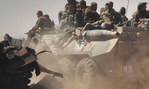 乌克兰果真已准备与俄全面开战?