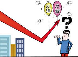 股市反弹是否代表调整结束?
