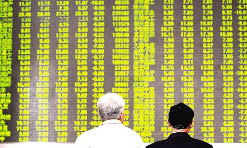 股市暴跌与近期一连串事件相关