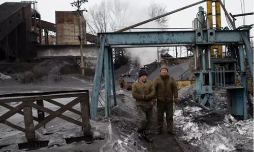 萧条黑龙江煤矿城市的未来在哪里?