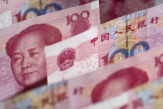 """更新人民币版本是在和""""藏现""""贪官赌气"""