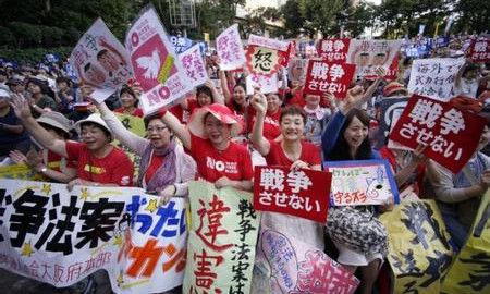 9·3大阅兵不是让我们恨日本
