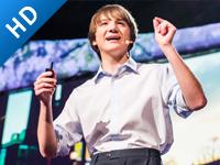 16岁少年攻克胰腺癌检测