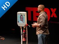 为残疾人服务的机器人