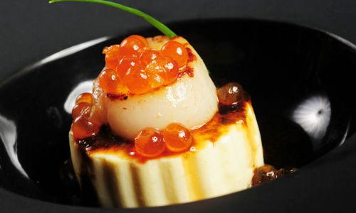 到传说中的寿司小王子店里吃寿司