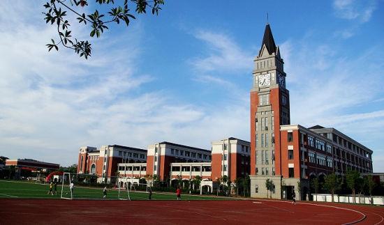 杭州国际校服班公布北航报考高中高中时间图片
