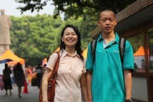 14岁男生数学满分考入复旦 曾4年读完8年课程