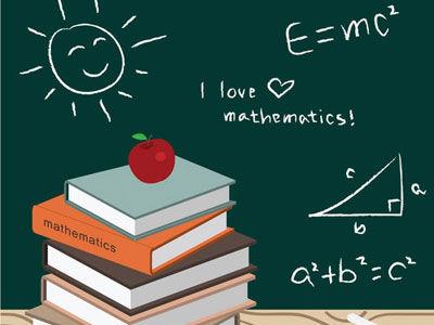 不可不知的10种中考数学解题技巧(图)