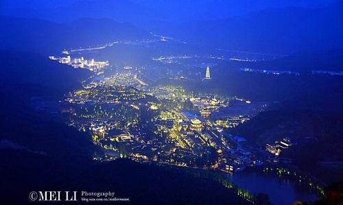 越夜越浪漫:别具洞天的京郊度假好去处