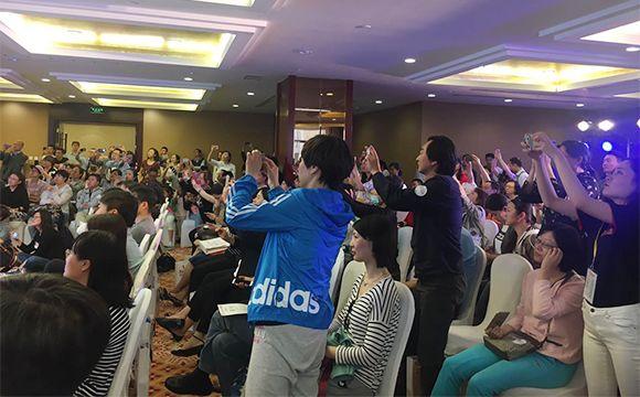 北京国际学校择校展落幕 最新择校信息一网打尽