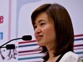 对话新加坡国会议员陈佩玲