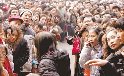 一场尴尬的讨论--高考刺痛南京之后(图)