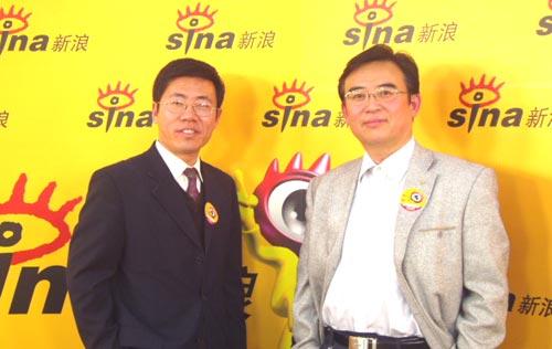 中国人民大学金元浦教授解读人文奥运理念