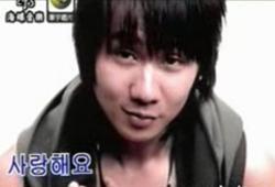 2006年《只对你说》(收录自专辑《曹操》)