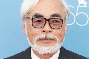 动画大师宫崎骏将获奥斯卡终身成就奖