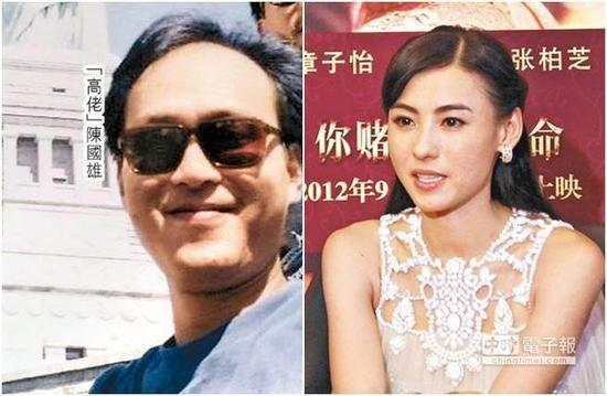 成龙新片摄影师溺毙 张柏芝秘捐50万港币 (0)