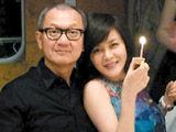 关之琳与陈泰铭离婚