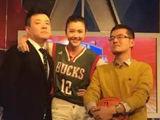 刘语熙离开NBA最前线