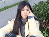 王祖贤晒照庆49岁生日