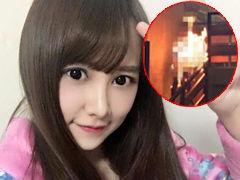 SNH48唐安琪与女伴争执