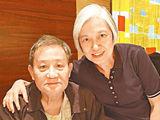 杜惠东肾衰竭离世
