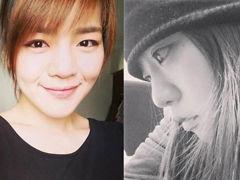 女歌手自曝9岁被性侵