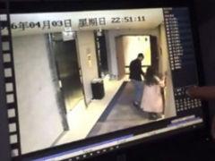 视频:女网友曝在酒店