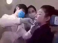 视频:黄奕被曝医院打