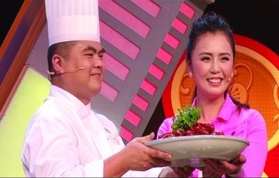 南京美食《美食节目》将亮相标点路惊央视驾一条街粥图片