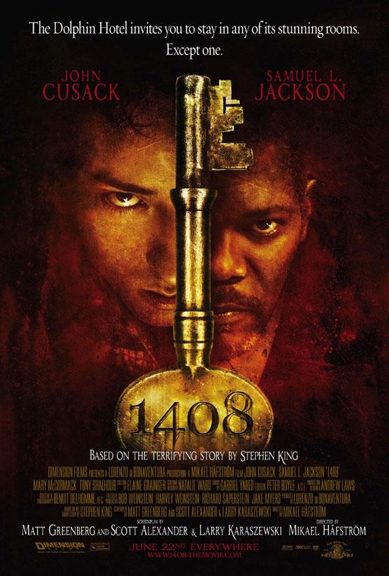 《1408幻影凶间》 - 天使哥哥 - 天使论坛