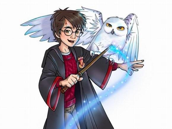 资料图片:《哈利-波特与剧照石》魔法(37)龙泉路初中图片