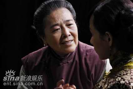 资料图片:《为奴隶的母亲》精彩图片(7)