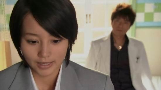 资料图片:日本版《花样少年少女》剧照