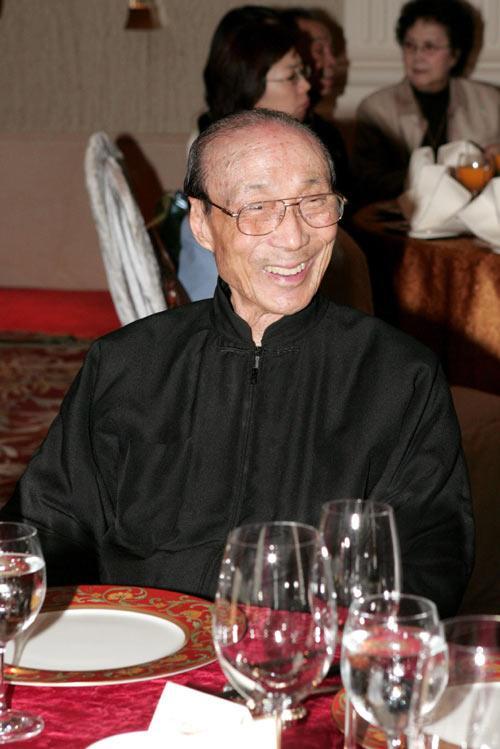 资料图片:影视传奇巨子邵逸夫--影像记忆(7)