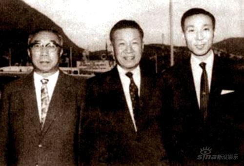 资料图片:影视传奇巨子邵逸夫--影像记忆(15)
