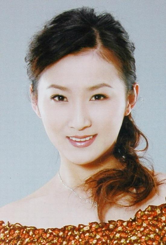资料图片:《我的丑娘》演员--刘佳佳饰金兰
