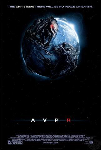 07最新科幻大片《异形大战铁血战士2》R3修正中字迅雷下载