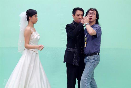 资料图片:情景剧《糊涂小天使》精彩剧照(117)