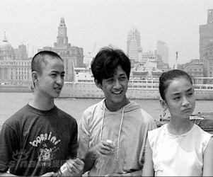 资料图片:电视连续剧《孽债》精彩剧照(6)