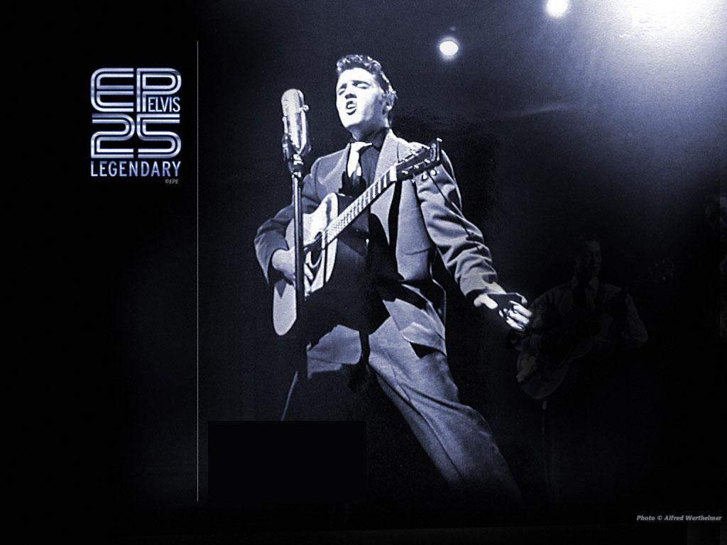 Elvis Presley - Elvis In Germany