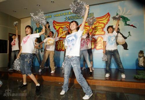 8月2日17点儿童剧《超级宝宝》主创将做客(图)
