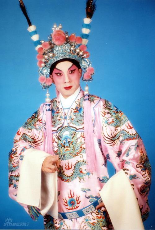 资料图片:庆祝香港回归十周年-李龙