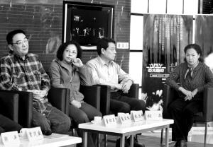 《立秋》以古鉴今重庆首演被喻为当代《雷雨》