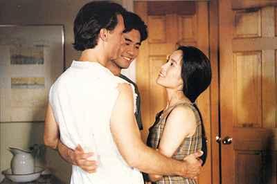 资料:李安导演代表作品--《喜宴》(1993年)