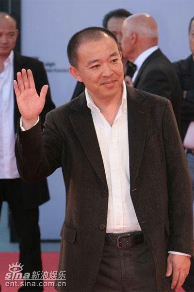 刘杰将任威尼斯电影节一种关注单元评审(附图)