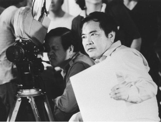 资料:著名导演胡金铨简介(1931-1997)