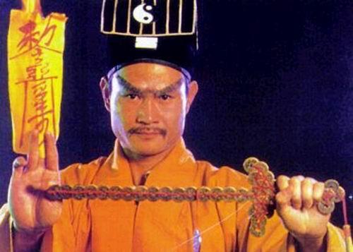 资料:著名演员林正英简介(1952-1997)